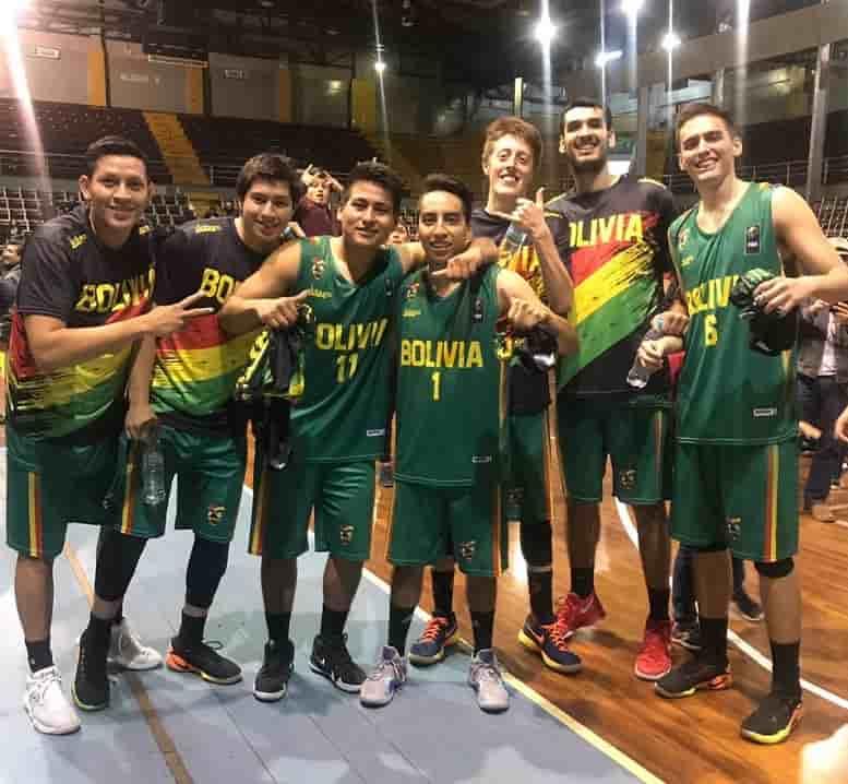 Selección_Boliviana_de_baloncesto