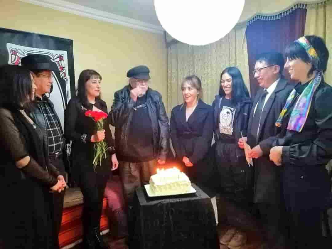 Aniversario de la compañía Pequeño Teatro