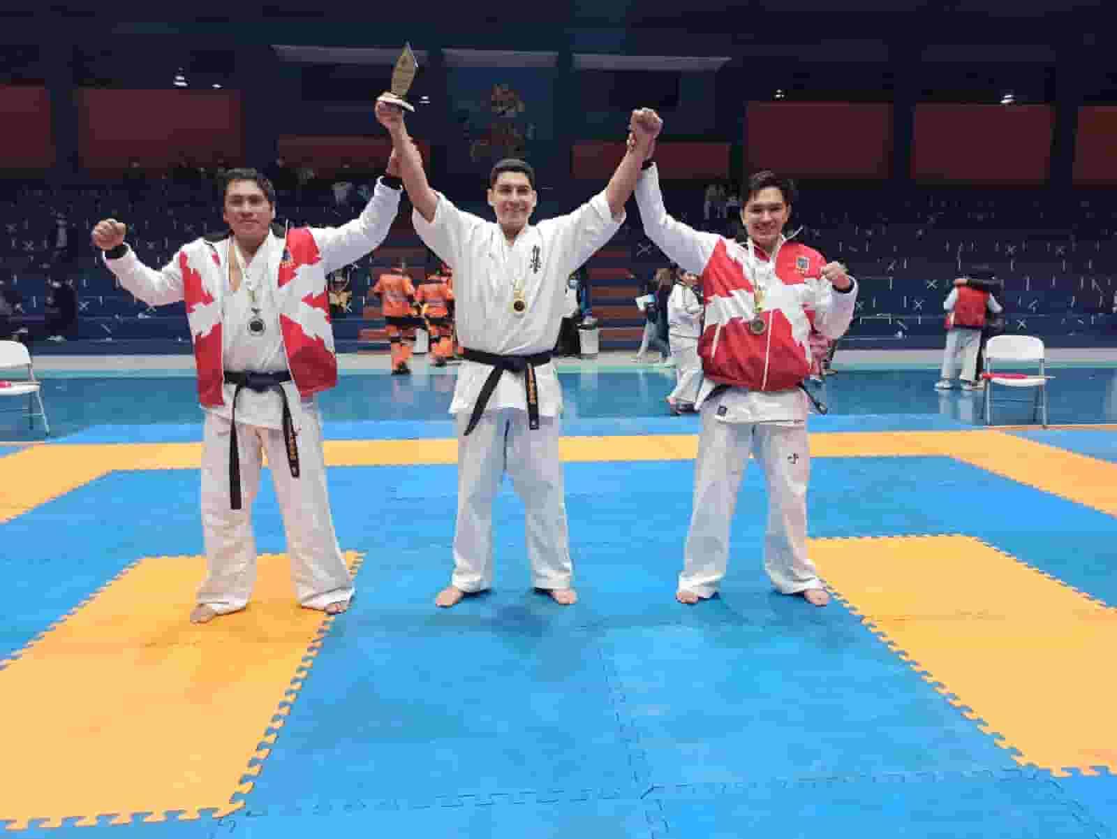 Copa Bolivia de Karate