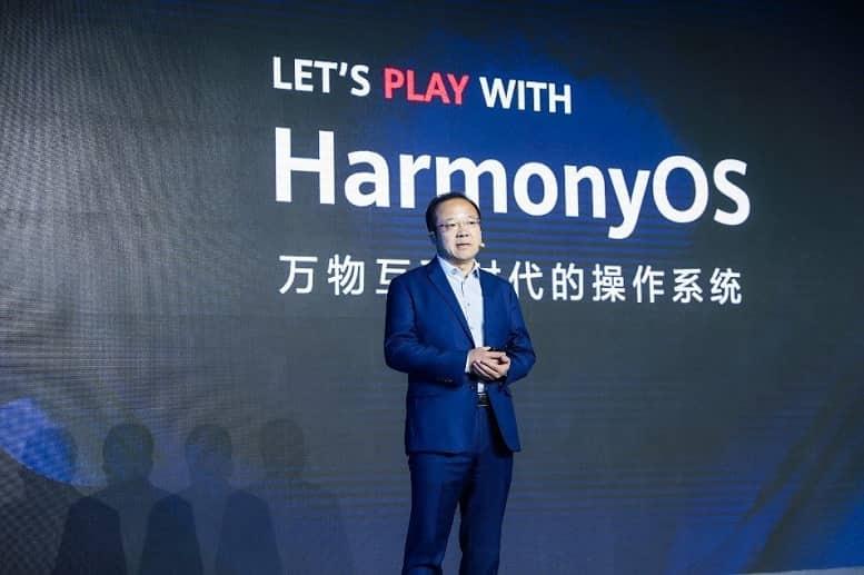 Harmonyos_Huawei