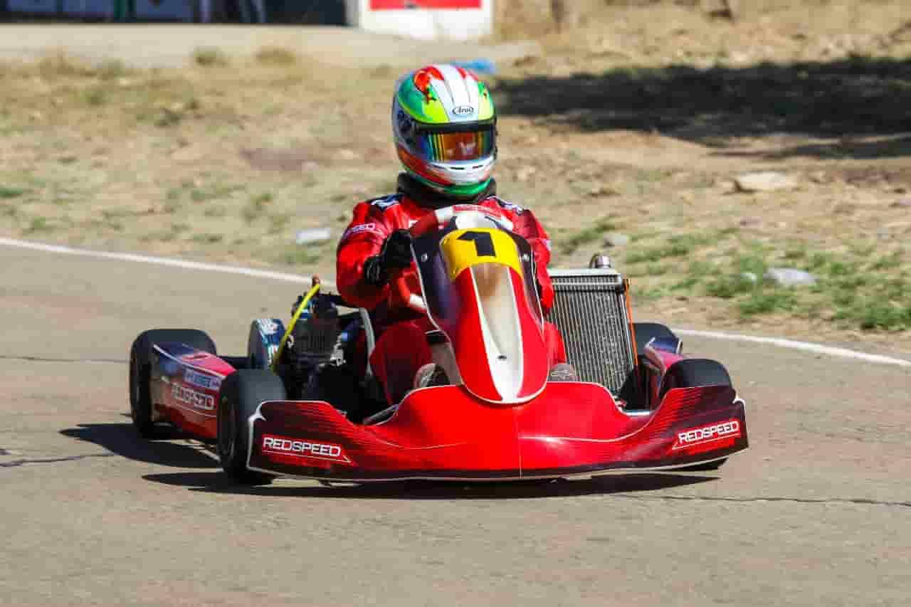 Karting boliviano